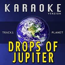 Best drops of jupiter karaoke version Reviews