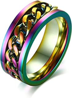 Amazon.es: anillo real madrid hombre