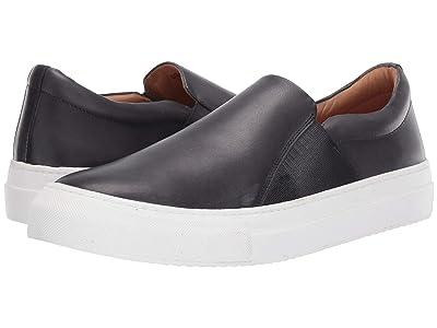 Gold & Gravy Push Slip-On Sneaker (Titanio) Men
