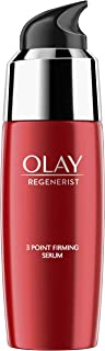 Olay Regenerist Ultra Firming Sérum Sérum facial hidratante con niacinamida y péptidos 50 ml