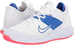 White/White/Game Royal/Flash Crimson