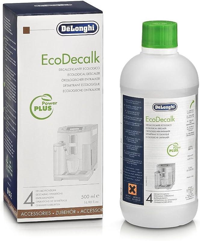 DeLonghi 16 9 Ounce Eco Descaling Solution Set Of 6