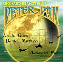 Bernstein: Peter Pan
