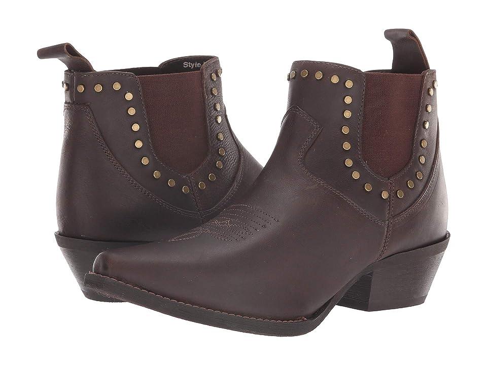 Dingo Felicity (Brown) Cowboy Boots
