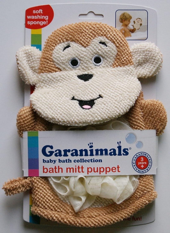 Garanimals Baby Mitt Puppet Monkey by Garanimals