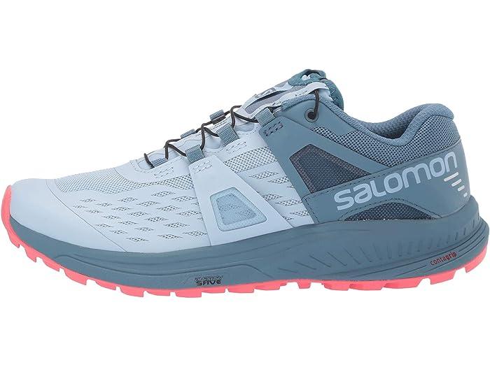salomon ultra pro women's