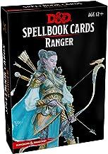 Spellbook Cards: Ranger (Dungeons & Dragons) PDF