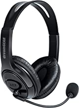 dreamGEAR X-Talk One Wired Headset with Microphone for Xbox One – Xbox One (Black)