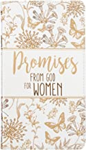 Promises from God for Women Lux-Leather