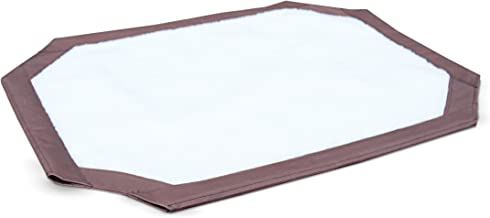 K&H Pet Products Self-Warming Pet Cot Replacement Cover (Cot sold separately)