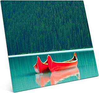 Picture Wall Art Your Photo on Custom Metal 30 x 20 Horizontal Print