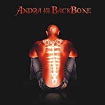 Best andra and the backbone album Reviews