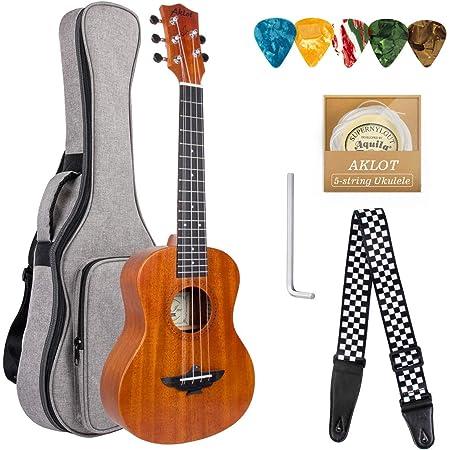 Rod Piezo Pickup Transducer für 4 Saiten Akustische Gitarre Ukulele Uku Uke