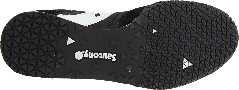 Saucony Originals Mens Bullet Sneaker