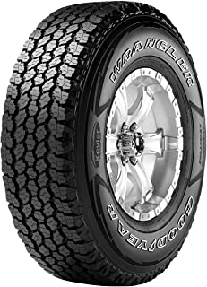 GOODYEAR Wrangler AT Adventure 31x10.5R15LT 6 Ply 109R (Qty of 1)