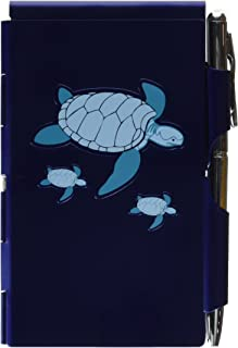 Flip Note Coastal Turtles