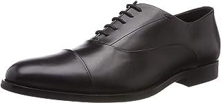 Geox U Hampstead A, Zapatos de Cordones Oxford Hombre