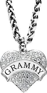 grammy necklace