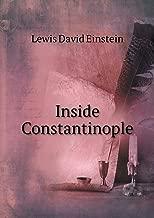 Inside Constantinople