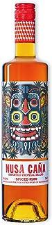 Nusa Cana Spiced Rum 700ml