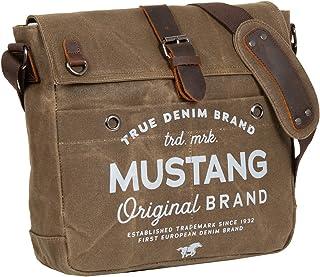 MUSTANG Genua Crossbody Bag Sand