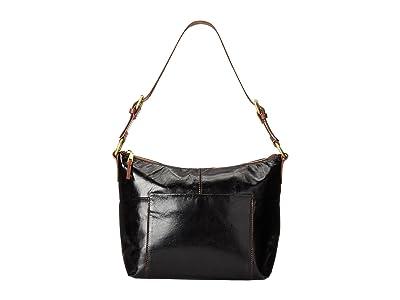 Hobo Charlie (Black) Handbags