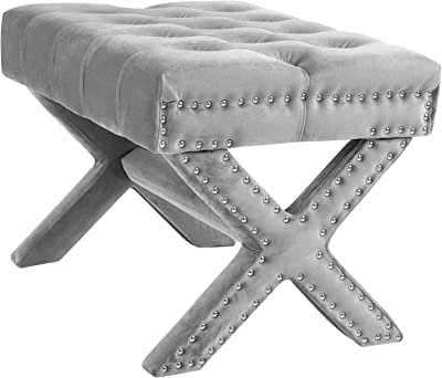Amazon.com: American Luxury - Sillas Modernas Contemporáneas ...