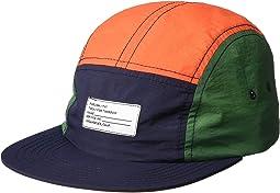 Blocked Hat