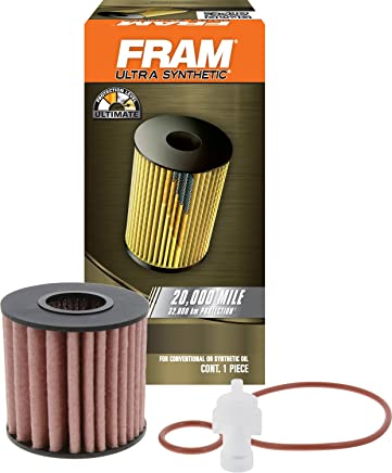 FRAM XG9972 Ultra Synthetic Cartridge Oil Filter