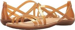 Crocs - Isabella Cut Strappy Sandal