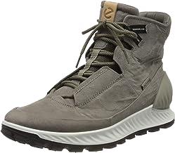 ECCO Men's Exostrike High Hiking Shoe