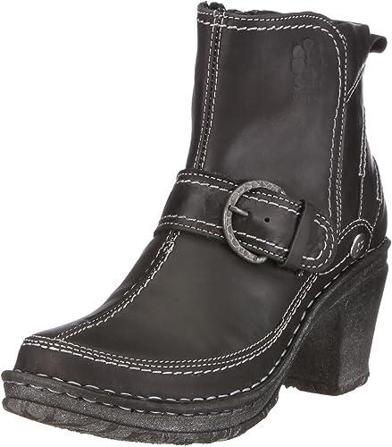 Josef Seibel Schuhfabrik GmbH Tama 05 78644 8018 330 - botas de Cuero para mujer