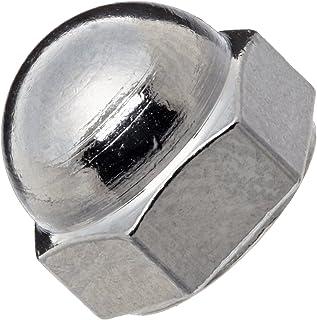 Acorn Nut 1//2-20 SAE 1 per pack Colony 2834-1