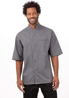 sushi chef coat