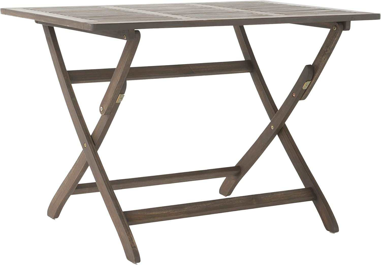 Christopher Knight Home Positano Branded goods Special Campaign Outdoor Foldable Di Acacia Wood