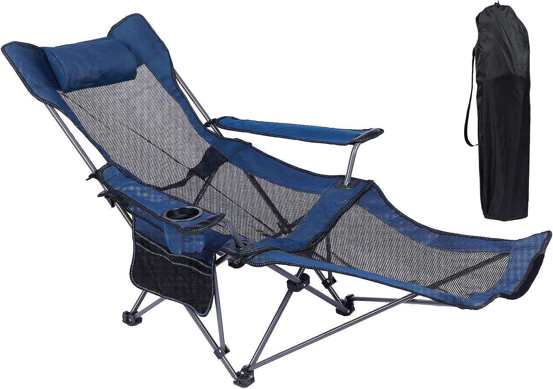 NURTUDIS Camping SALENEW Popular shop is the lowest price challenge very popular Lounge Chair P Folding Reclining