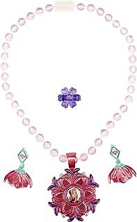 Frozen Anna`s Jewelry Set