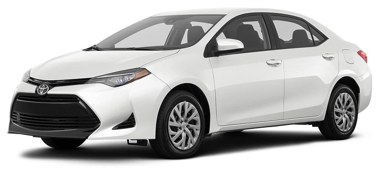 Amazon.com: 2018 Toyota Corolla reseñas, imágenes y ...