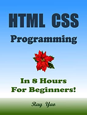 Html Css Programming, In 8 Hours, For Beginners!