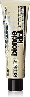 Redken Blonde Idol High Lift Conditioning Cream Base, 7-10v Violet, 60g