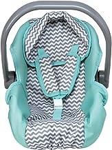 لوازم جانبی صندلی Car Adora Zig Zag Car Care لوازم جانبی عروسک ها و حیوانات شکم پر ، مناسب برای کودکان 3+