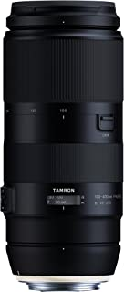 TAMRON 超望遠ズームレンズ 100-400mm F4.5-6.3 Di VC USD キヤノン用 フルサイズ対応 A035E