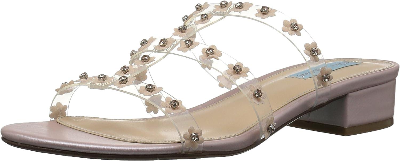 Betsey Johnson Women's Sb-Arlyn Slide Sandal