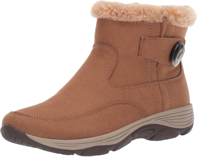 Easy Spirit Women's Ankle Boot New Shipping Translated Free Vann2