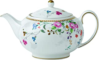 Wedgwood Teapot, Multicolor