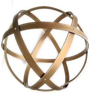 Genesa Crystal, Purificatore energia, Genesacolor 32 cm diametro, Bronzo