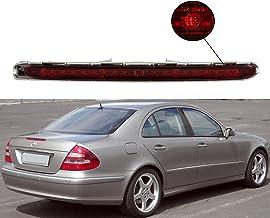 Nrpfell Luz L/ámapra de Freno de Parada Tercera LED de Coche Apto para Mercedes Benz W211 03-06 2118201556