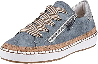 ONLY TOP Women's Canvas Shoes Casual Sneakers Low Cut Lace Up Fashion Comfortable Walking Flats