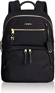 TUMI - Voyageur Halle - Hagen Laptop Backpack - 12 Inch Computer Bag For Women, Black - Hagen (black) - 109965-1041-001