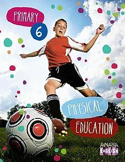 comprar comparacion Physical Education 6. (Anaya English) - 9788467881721